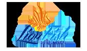 diseño de menus lion fish